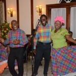 Carifolk Singers showcase Jamaican culture