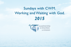 Sundays with CWM cover image